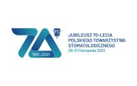 Jubileusz 70-lecia Polskiego Towarzystwa Stomatologicznego