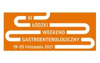 XI Łódzki Weekend Gastroenterologiczny - edycja on-line